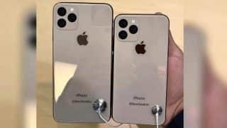 Apple iPhone 11 to come with A13 chipset, new Taptic Engine, upgraded front camera and more