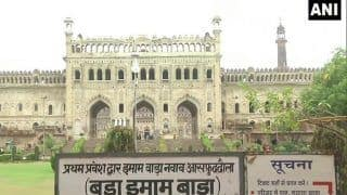 Lucknow Imambaras Have no Place For Those in 'Indecent Clothes'