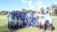भारत ए ने आखिरी वनडे में वेस्टइंडीज ए को आठ विकेट से हराया