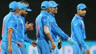 ICC Cricket World Cup 2019: India vs New Zealand Semi Final मैच ऐसे देखें Smartphone, Laptop, Tablet पर लाइव