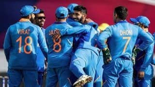 India's Predicted 15-Member Squad For 3-T20I West Indies Tour: Will it be a Dhoni-Less Men in Blue?
