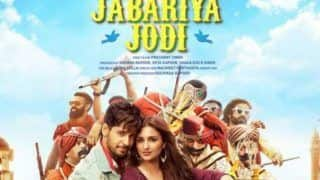 Jabariya Jodi: Parineeti Chopra And Sidharth Malhotra's Film Gets a New Release Date Once Again, to Hit Screens on This Date