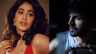 Dostana 2: Kartik Aaryan And Janhvi Kapoor Are New Brother-Sister in Bollywood?