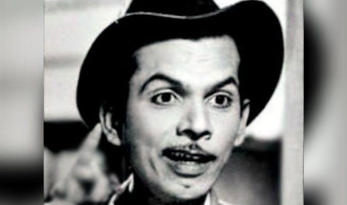 Image result for JOHNNY WALKER actor