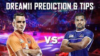 Dream11 Team PUN vs HAR Pro Kabaddi League 2019 – PKL Prediction Tips For Today's Match Puneri Paltan vs Haryana Steelers at Gachibowli Indoor Stadium