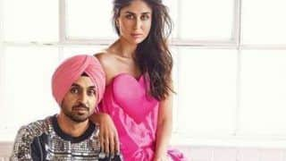 Kareena Kapoor Khan Reveals Diljit Dosanjh Embarrasses Her With THIS Gesture