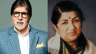 Kargil Vijay Diwas: Amitabh Bachchan, Akshay Kumar, Lata Mangeshkar And Other Celebs Remember War Heroes