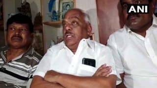 कर्नाटक विधानसभा के स्पीकर ने कहा- संवैधानिक सिद्धांतों का पालन करूंगा
