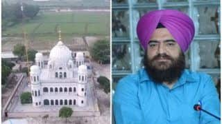 Kartarpur Corridor: On India's Objection, Pakistan Removes pro-Khalistan Leader Gopal Singh Chawla From Panel