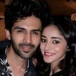 Ananya Panday Speaks on Her Equation With Kartik Aaryan, Says 'He's Selfless, we Understand Each Other Well'