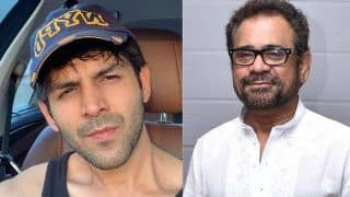 Kartik Aaryan's Bhool Bhulaiyaa 2 Gets Director, Anees Bazmee to Helm Horror-Comedy For First Time