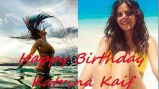 Happy Birthday Katrina Kaif: 10 Times The 36-Year-Old Got Our Hearts Racing With Hot And Sexy Pictures