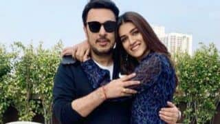Kriti Sanon's 'Unexplainable' 'Raabta' With Producer Dinesh Vijan Makes Her Wish They Had 'Met Before', Post Goes Viral