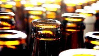 यूपी में अब अवैध शराब की बिक्री और परिवहन पर लगेगा रासुका और गैंगस्टर एक्ट