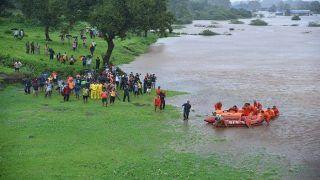 Mumbai: All 700 Stranded on Mahalaxmi Express Due to Rains Rescued
