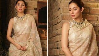 Pakistani Actress Mahira Khan Flaunts Her Moves in Latest Viral Video, Watch
