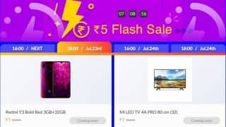 Mi Led Tv 4a Pro News in Hindi: समाचार, Photos and Videos on