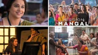 Mission Mangal Song Dil Mei Mars Hai Out: Akshay Kumar, Vidya Balan Make a Great Team in This Inspirational Track