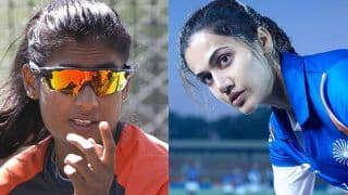 Taapsee Pannu Not Sure About Signing The Mithali Raj-Biopic, Reveals This in Her Latest Interview