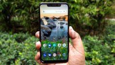 Flipkart Big Shopping Days Sale के दौरान Motorola और Lenovo के स्मार्टफोन पर मिल रहा है 5 हजार रुपये तक का डिस्काउंट