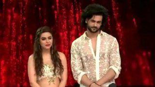 Nach Baliye 9 Controversy: Vishal Aditya Singh Comments on 'Disrespecting' Raveena Tandon And Madhurima Tuli on Stage