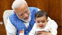 PM नरेंद्र मोदी के 69वें जन्मदिन पर बॉलीवुड ने दी बधाई, जानिए किसने क्या कहा...
