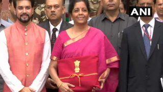 Aam Budget 2020: आज है हलवा सेरेमनी, 10 दिन के लिए 'कैद' हो जाएंगे बजट बनाने वाले लोग