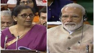 PM Modi to Meet FM Sitharaman Today to Finalise Economic Stimulus, Who All Will be Benefitted?