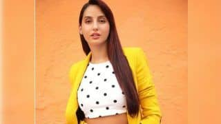 Nora Fatehi Twerking in THIS Tutorial Video is All You Need to Brush up Your Steps on Pepeta Song