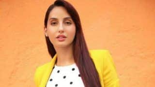 Nora Fatehi Shares How She Was Cheated by a Casting Agent- Read Details