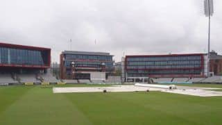Old Trafford Air-Space to Remain