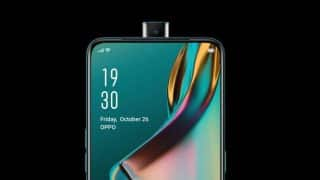 Oppo K3 India launch on July 19: Expected prices, features, specifications