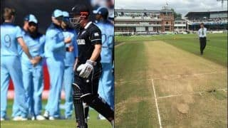 ICC Cricket World Cup 2019 Final: New Zealand vs England Pitch Report, How Important Will Toss be in NZ vs ENG