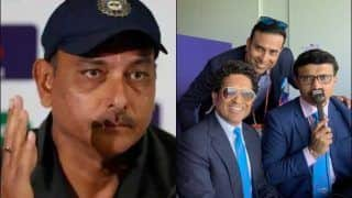 Confusion Prevails in BCCI Over Appointment of New Coach