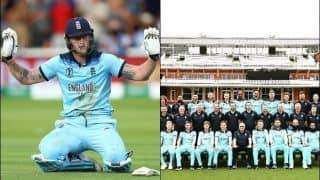 Ben Stokes Calls Entire England Team Management World Cup Winners After Historic Victory in ICC Cricket World Cup 2019 | SEE POST