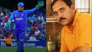 Mahendra Singh Dhoni's Childhood Coach Reveals His Retirement Plan, Says Parents Want Him to Retire After ICC Cricket World Cup 2019
