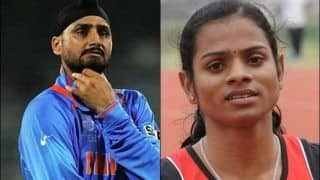 Sports Ministry Rejects Application of Harbhajan Singh For Rajiv Gandhi Khel Ratna Award; Dutee Chand's Name For Arjuna Award Also Gets Dismissed