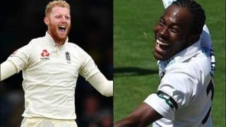 England Announce 14-Men Squad For First Ashes Test at Edgbaston; Jofra Archer Gets Maiden Test Call, Ben Stokes Re-Appointed as Vice-Captain