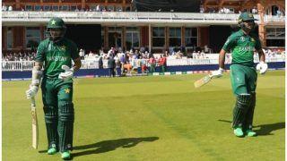 ICC World Cup 2019: बांग्लादेश के खिलाफ पाकिस्तान ने टॉस जीता, पहले बल्लेबाजी का फैसला