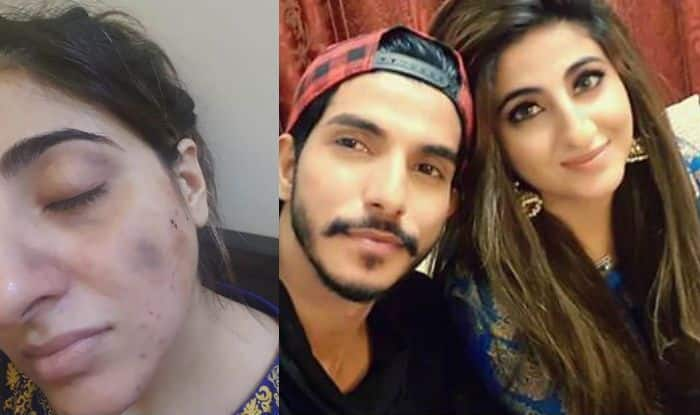 Pakistani Actor Mohsin Abbas Haider's Wife Accuses Him of