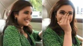 Jabariya Jodi: Parineeti Chopra Bursts Out Laughing as She Sings Her Favourite Song Ki Honda Pyaar