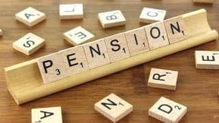 No Pension For Government Employees Who Resign Before 20 Years of Service: Supreme Court