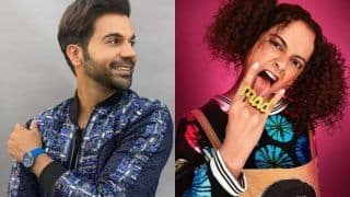 Judgementall Hai Kya: Rajkummar Rao Shares Experience on Working With Kangana Ranaut