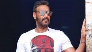 Thahar Ja Apno Ke Liye: Ajay Devgn Brings a Song to Ignite Hope Among People, Son Yug Becomes Assistant Director