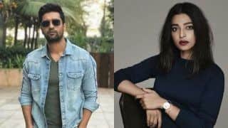 Radhika Apte Wants Vicky Kaushal to Come Out in Open About His Relationship With This 'Lovely Girl'