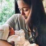 New Mom Sameera Reddy is 'Celebrating Motherhood', Shares First Picture of Baby Girl