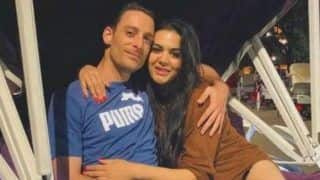 Sanjay Dutt's Daughter Trishala Dutt Announces Death of Boyfriend, Pens Heartfelt Note