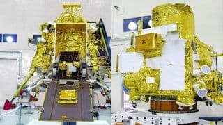 What is The Launch Time of Chandrayaan 2?