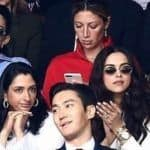 Wimbledon 2019: Deepika Padukone, Anisha Padukone Spotted With Kendall Jenner, Pictures go Viral