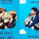 Sushant Singh Rajput Drops Motion Poster of Dil Bechara as The Fault in Our Stars Completes Five Years